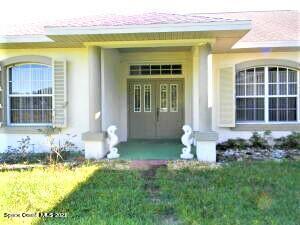 3495 Sunset Avenue, Mims, FL 32754