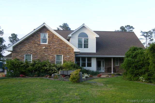 715 SANDBANK Road, Mathews, VA 23109