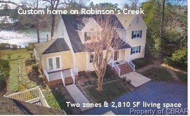 248 Cedar Pointe Drive, Urbanna, VA 23175
