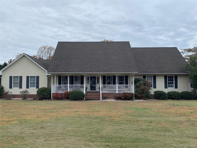 47 Roseberry Lane, Urbanna, VA 23175