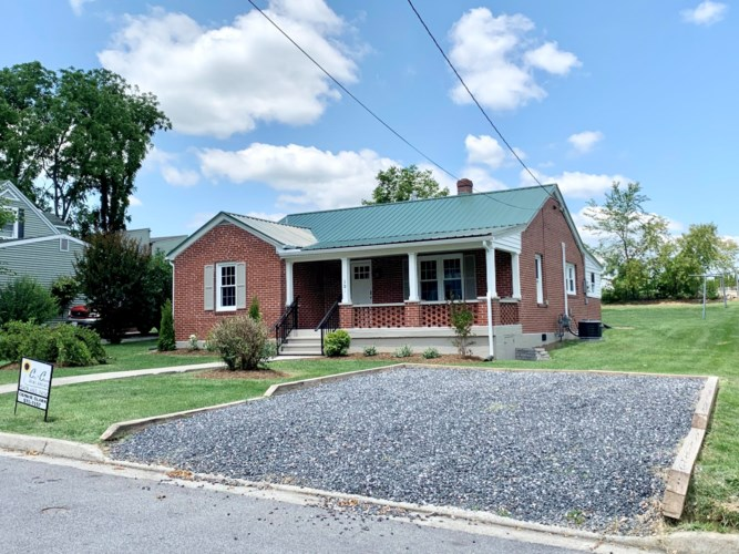 301 Miller St, Lexington, VA 24450