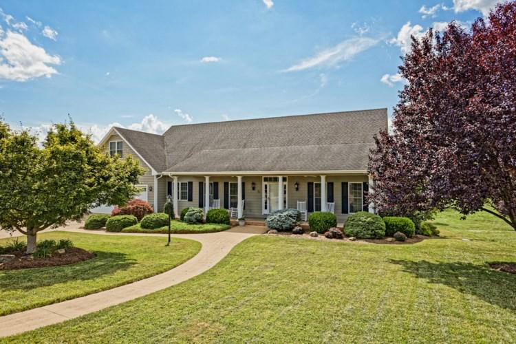 30 River Hill Pl, Lexington, VA 24450