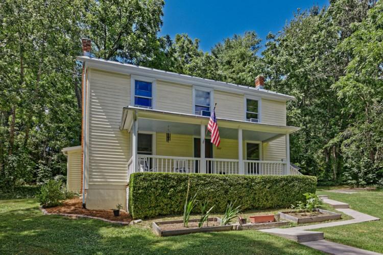 1207 Reid Rd, Lexington, VA 24450