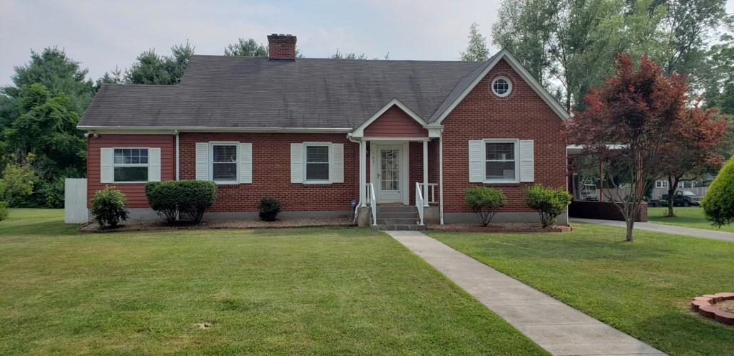 103 Waller Ave, Covington, VA 24426