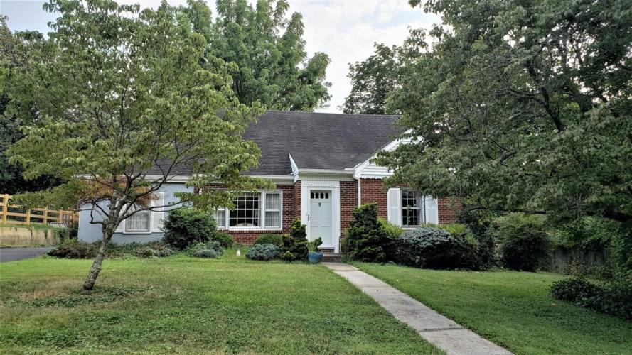 59 Hunter Hill Ext Rd, Lexington, VA 24450