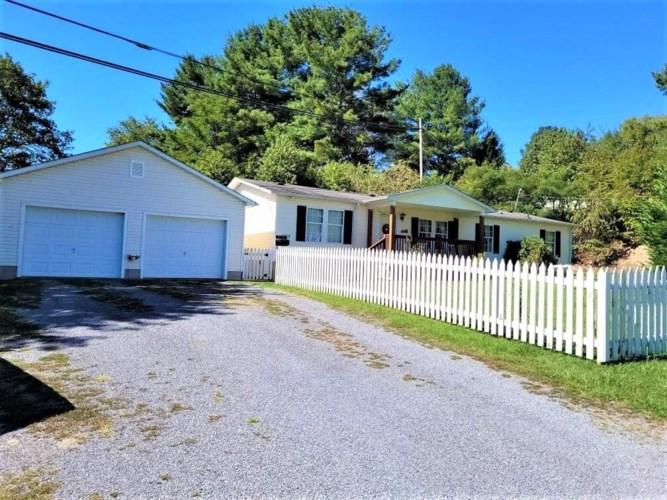 1316 S Massie Ave, Covington, VA 24426