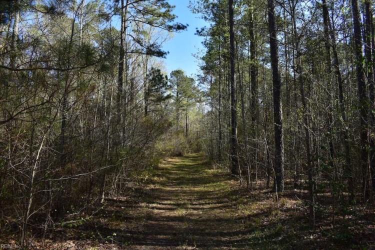 74 AC Tucker Swamp RD, Southampton County, VA 23866