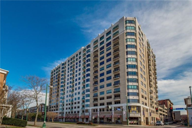 123 College PL #P-4, Norfolk, VA 23510