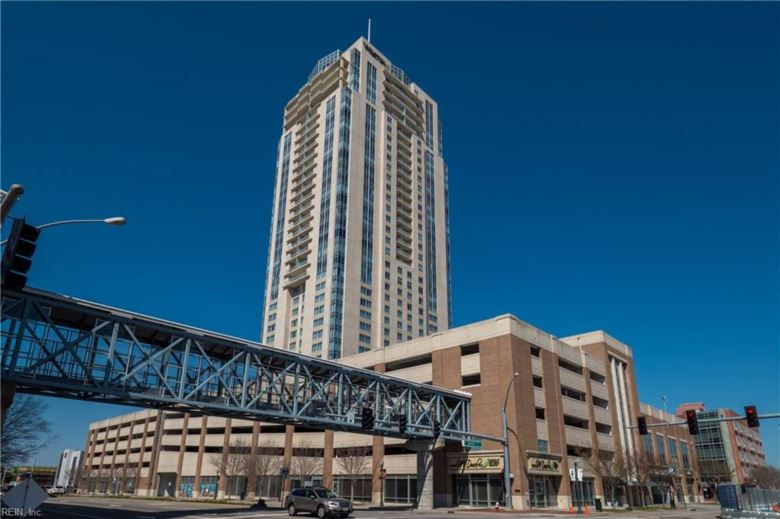 4545 Commerce ST #2601, Virginia Beach, VA 23462
