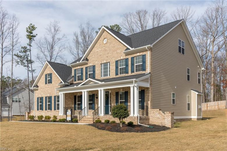 106 Carnoustie, Isle of Wight County, VA 23430
