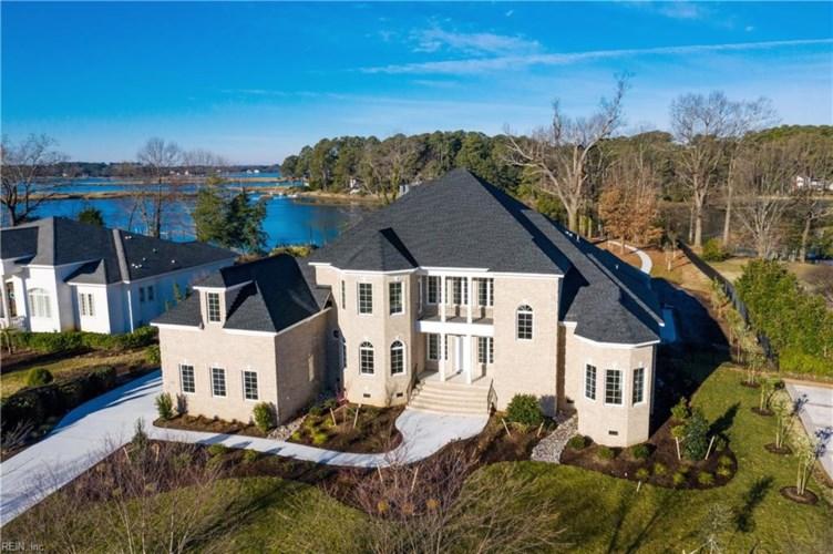 2924 Estates DR, Virginia Beach, VA 23454