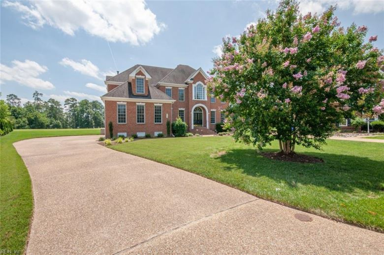 5111 Sunrise CT, Suffolk, VA 23435
