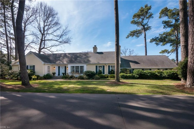 1009 Curlew DR, Virginia Beach, VA 23451