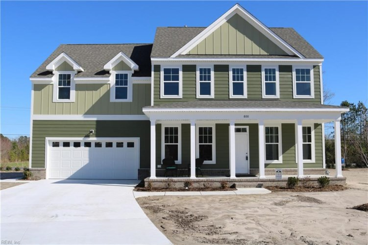 800 Obsidian CT, Chesapeake, VA 23322