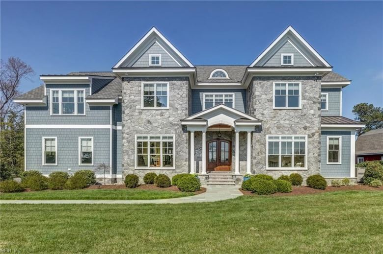 85 Rowes Point RD, Lancaster County, VA 22480