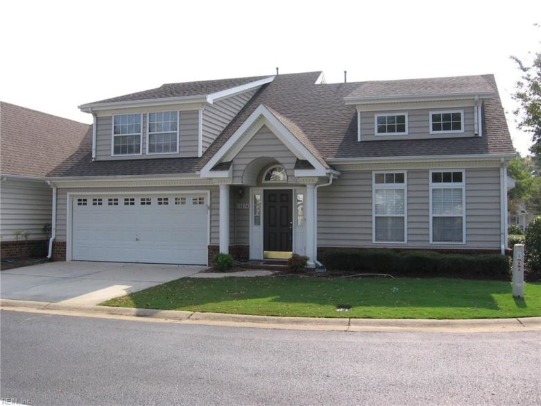 13434 High Gate MEWS, Isle of Wight County, VA 23314