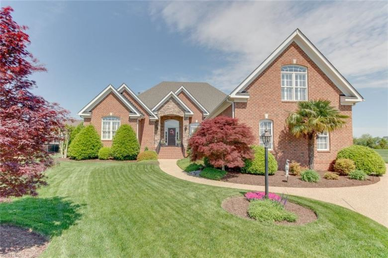 3316 Rivers Bend PL, Suffolk, VA 23435