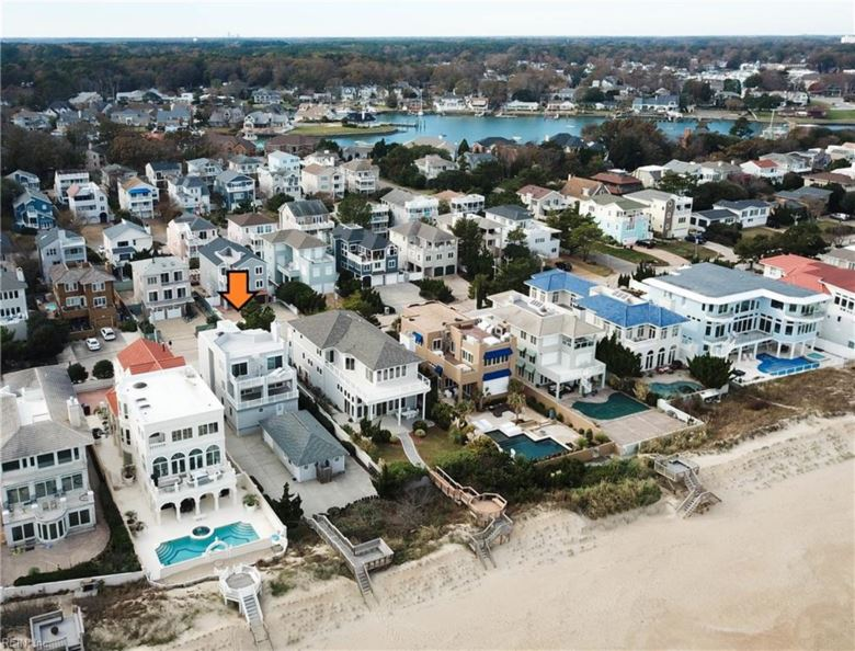 624 S Atlantic AVE, Virginia Beach, VA 23451