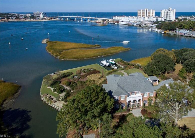 3154 Inlet RD, Virginia Beach, VA 23454