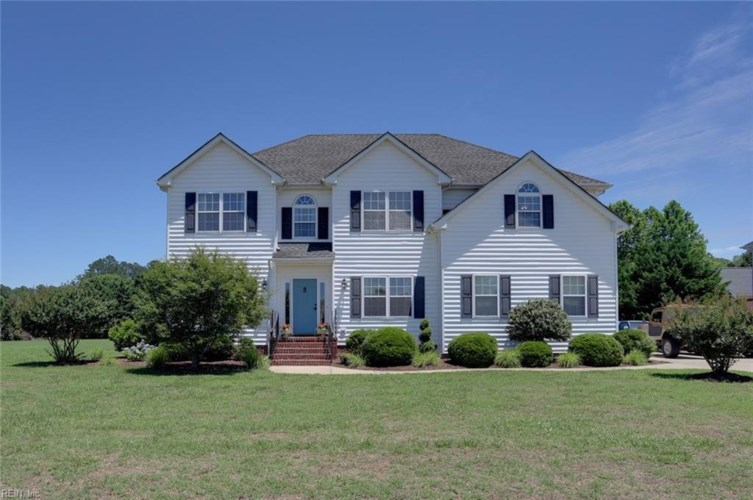 113 Kings LN, Franklin, VA 23851