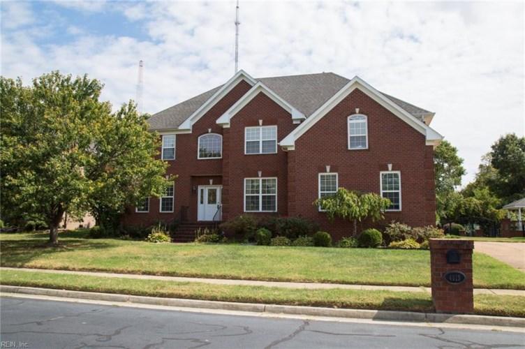 4013 Estates LN, Portsmouth, VA 23703