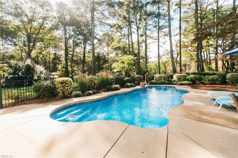 4201 Ewell RD, Virginia Beach, VA 23455