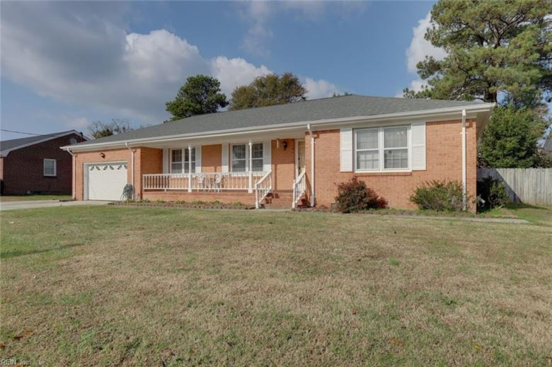 5460 Sunland DR N, Virginia Beach, VA 23464