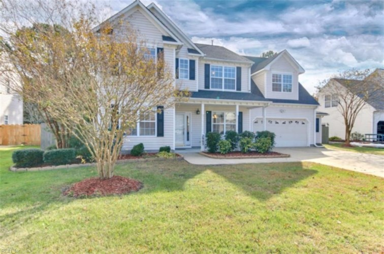 2905 Chestnut Oak WAY, Virginia Beach, VA 23453