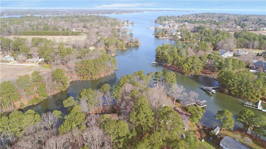 110 Creek TER, York County, VA 23693