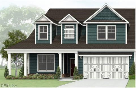 204 Creekfront LN #71, Suffolk, VA 23435
