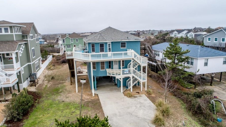 149 Bayberry DR, Dare County, NC 27949