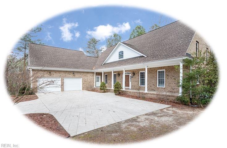 102 Eagle, James City County, VA 23188