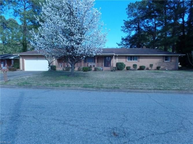 901 Flintfield CRES, Chesapeake, VA 23321