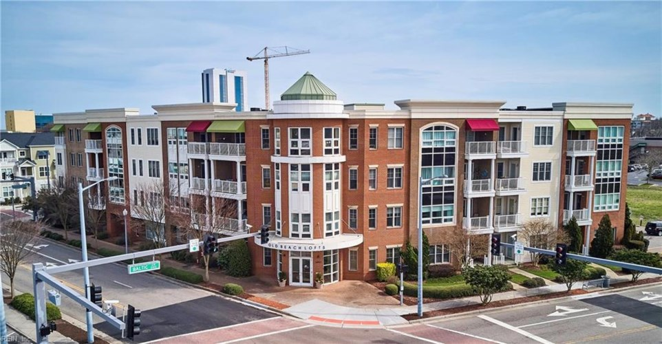 2951 Baltic AVE #206, Virginia Beach, VA 23451