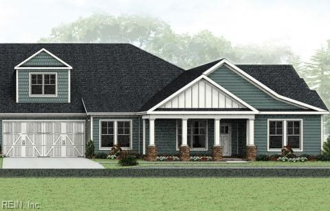934 Biltmore WAY, Chesapeake, VA 23320