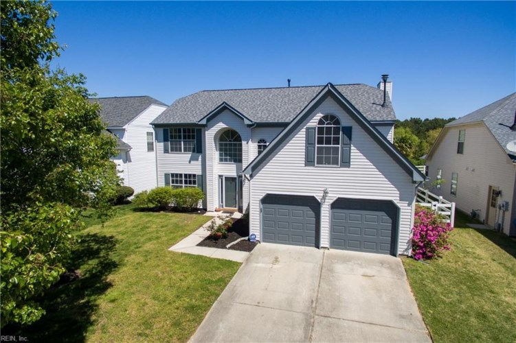 2744 Mulberry LOOP, Virginia Beach, VA 23456