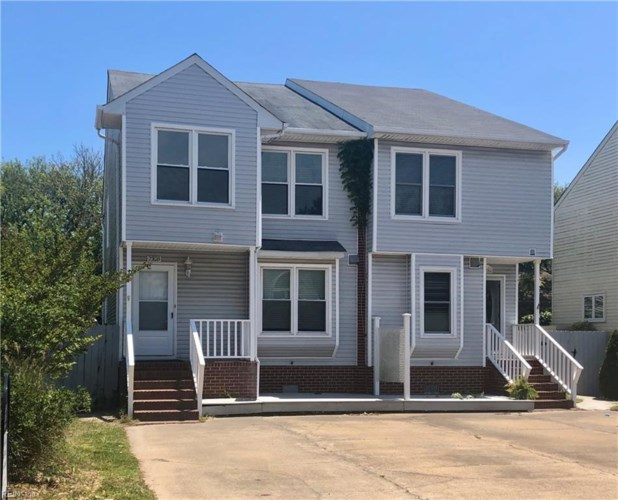 2308 Walke ST, Virginia Beach, VA 23451