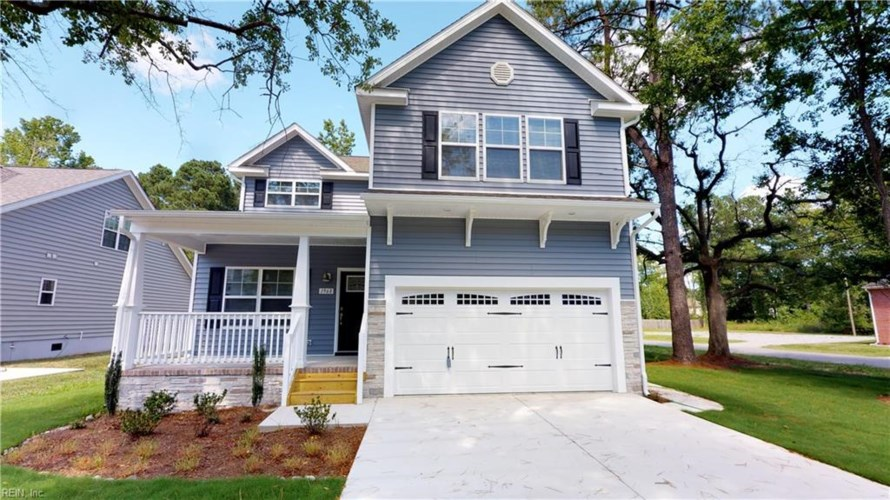 4456 Old Princess Anne RD, Virginia Beach, VA 23462