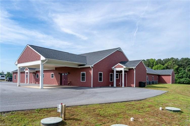 3048 Hickory Fork RD, Gloucester County, VA 23061