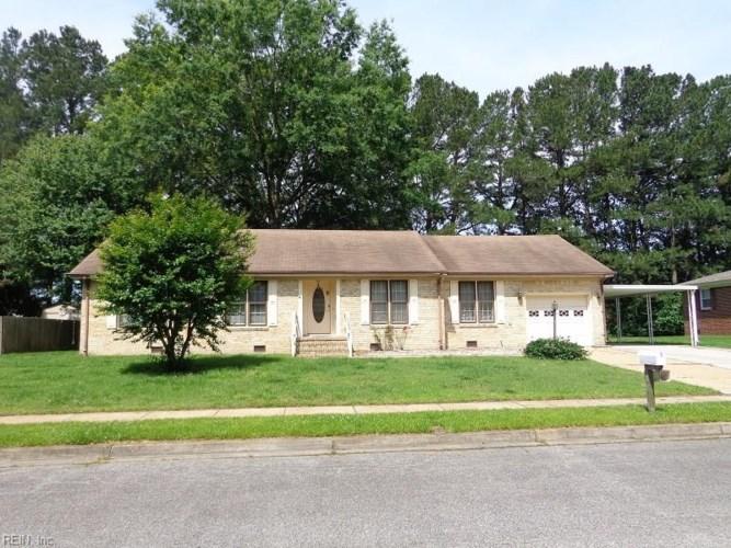 620 Treemont CT, Chesapeake, VA 23323
