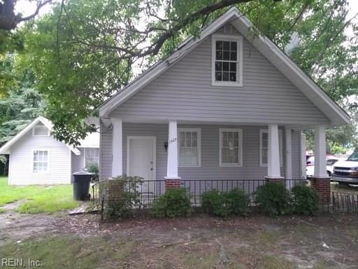 1407 Old Buckroe RD, Hampton, VA 23663