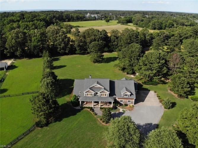 107 Creekview LN, Hampton, VA 23669