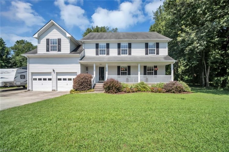 1016 Fairhaven RD, Chesapeake, VA 23322