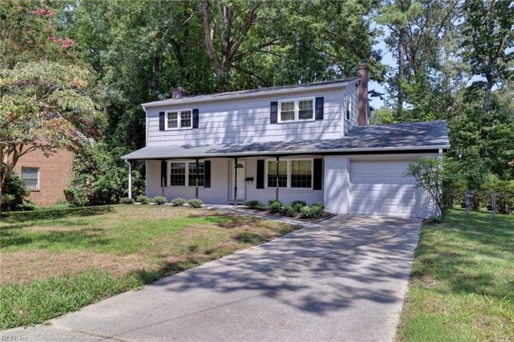 232 Christopher Wren RD, Williamsburg, VA 23185