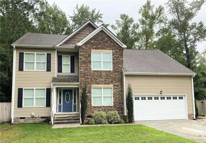 928 Scenic BLVD, Chesapeake, VA 23322
