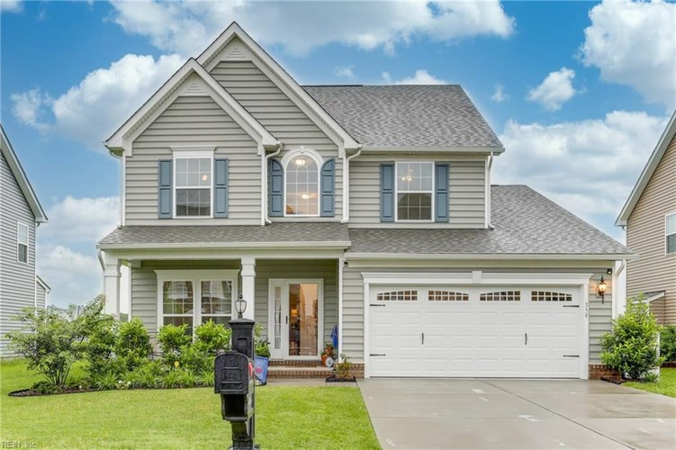 359 Spring Hill PL, Isle of Wight County, VA 23430