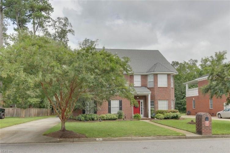 1025 Poquoson XING, Chesapeake, VA 23320