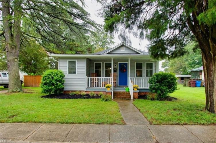 918 Edgewood AVE, Chesapeake, VA 23324