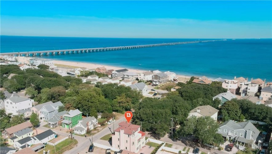 2508 Seaview AVE, Virginia Beach, VA 23455