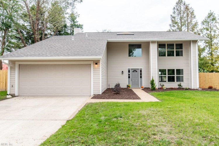 5104 Park Lake CT, Virginia Beach, VA 23464